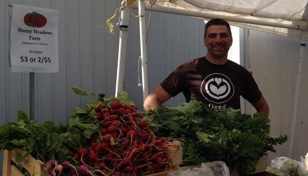 Meet Brian Kowalski: A Backyard Farmer Who Has Really Paid His Dues