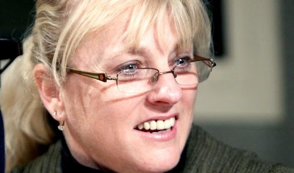 Meet August's Garden Hero – Brenda Sullivan