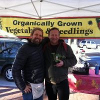 Meet March's Garden Hero – Mark Voss