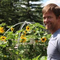 Meet June's Garden Hero – Rod Olson