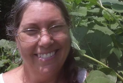 Meet March's Garden Hero – Lisa Patton: Building a Retirement Farm in 10 Months