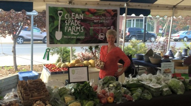 Meet Caroline Barrington Who Turned Her Passions for Health and Gardening into a Family-oriented Business