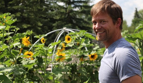 Meet June's Garden Hero – Rod Olson: Diversifying with Two Business Models