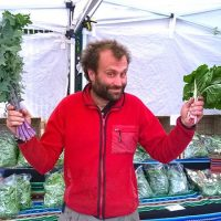 MEET JANUARY'S GARDEN HERO – STEFAN BUTLER, NUTRIENT DENSE FARM, SQUAMISH, BC