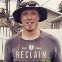 Meet February's Garden Hero – Ryan Mason, Reclaim Organics, Pigeon Lake, AB